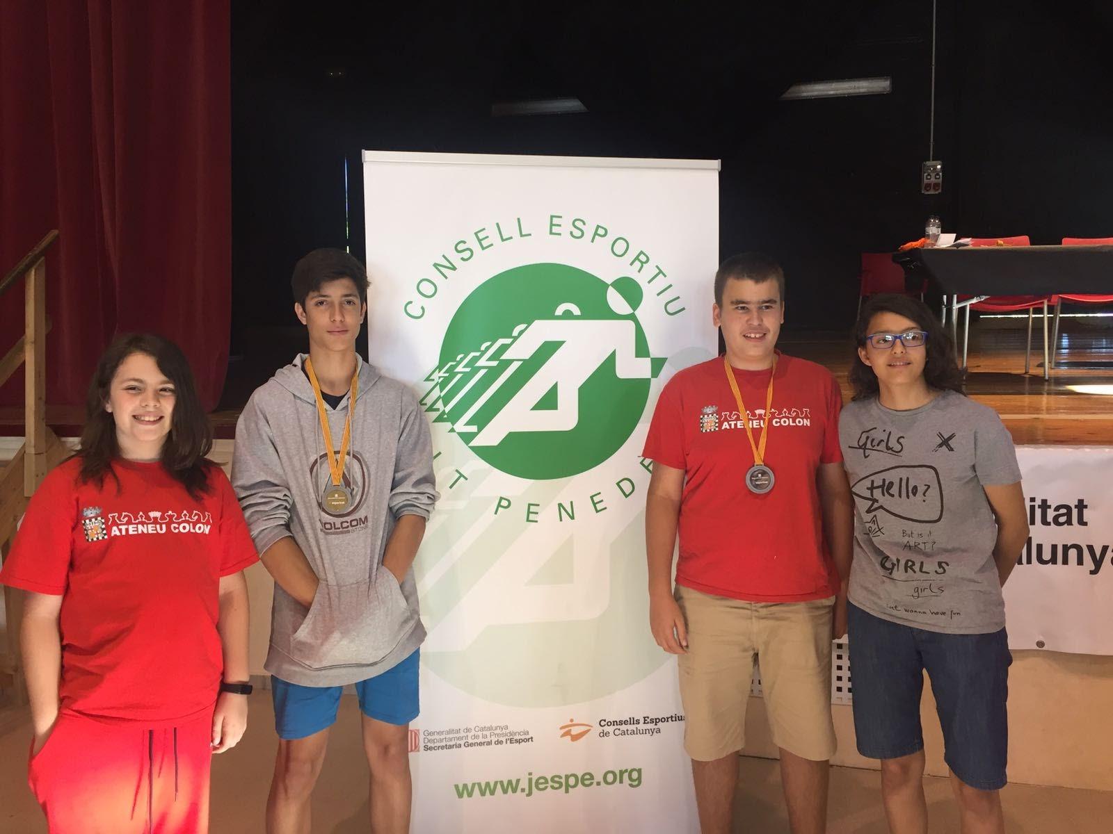 Els participants